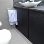 Muebles de baño Toalleros extraibles