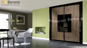 Serie-Classic-105-Perfil-Negro-Panel-tablero-nogal-300x168_300x168